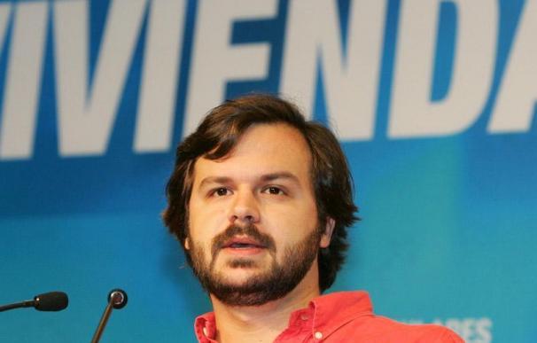 El diputado del PP Nacho Uriarte dimite como vocal de la Comisión de Seguridad Vial tras dar positivo en un accidente