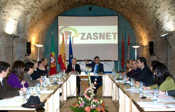 Promueven declarar reserva de la biosfera la raya hispanolusa de Zamora y Salamanca