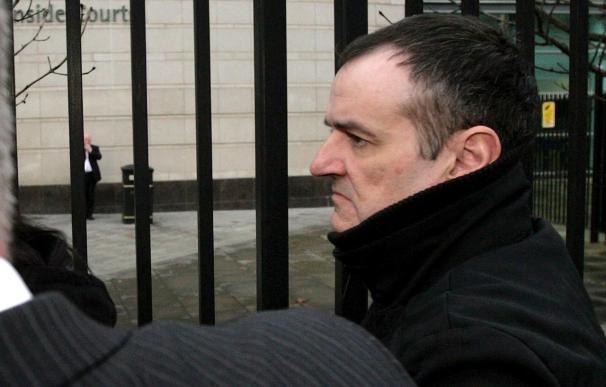 La Justicia norirlandesa decidirá el lunes sobre la extradición a España de De Juana