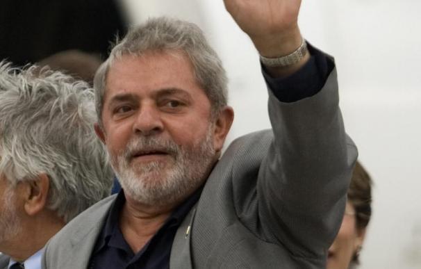 Lula da Silva invita a favorecer exportaciones de manufacturas haitianas