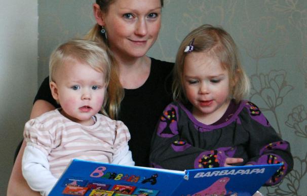 Una danesa, primera en dar a luz dos veces tras un trasplante ovárico