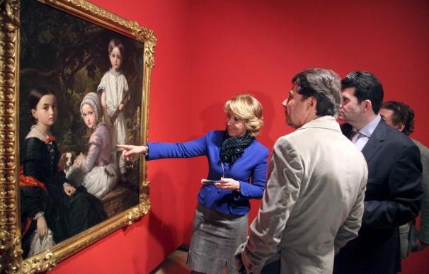 Alcalá de Henares acogerá un nuevo museo dedicado a la pintura de la familia Madrazo