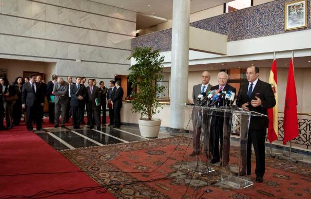 Moratinos cree que la cumbre UE-Marruecos abrirá una nueva etapa en las relaciones bilaterales