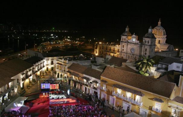 España, invitado de honor en los 50 años del festival de cine de Cartagena