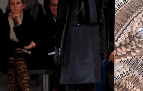 La Semana de la Moda de París verá la colección póstuma de Alexander McQueen