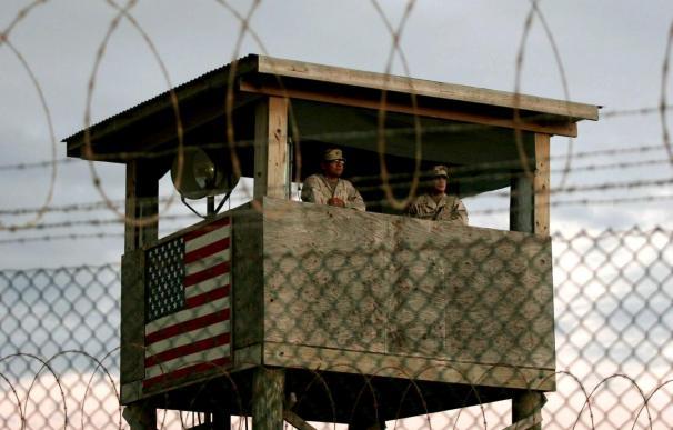 Washington agradece el apoyo de España tras la transferencia de un preso de Guantánamo