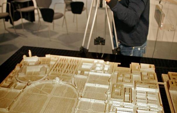 A Coruña acoge la primera muestra de Chipperfield fuera del Reino Unido