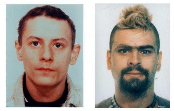 Penas de entre 135 y 144 años para 5 grapos por matar a 2 vigilantes en Vigo