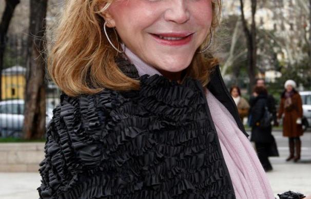 Se preparan dos miniseries sobre la baronesa Thyssen, que también actuará