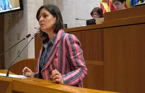 Las Cortes instan a redoblar la protección de las mujeres víctimas de violencia de género y sus hijos