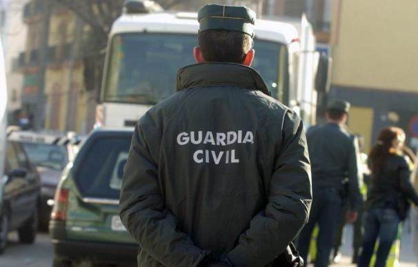 Detenido un hombre como supuesto autor de un delito de homicidio en Alboraya