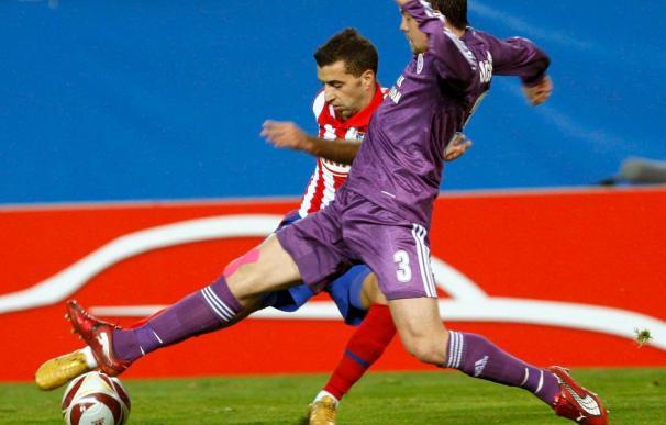 """El Atlético se juega su continuidad en Europa en el """"infierno"""" del Galatasaray"""