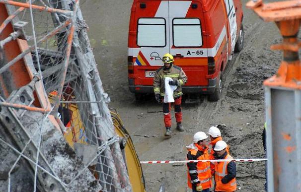 Dos muertos y 17 heridos al incendiarse un hotel en Andorra