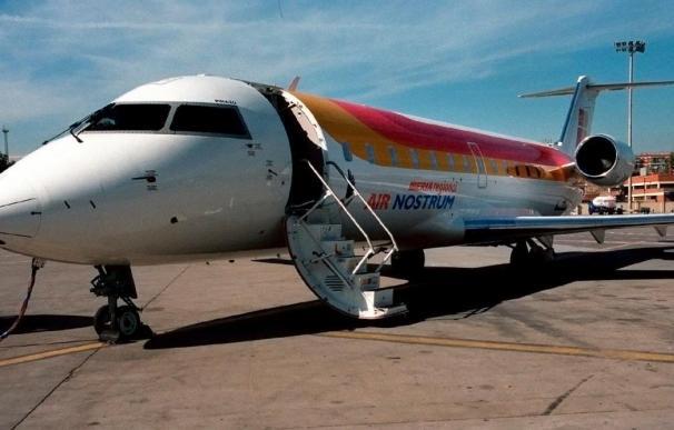 La española Air Nostrum es la sexta aerolínea más puntual del mundo según Forbes