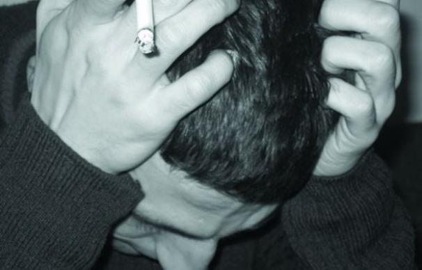 La nicotina puede provocar psicosis