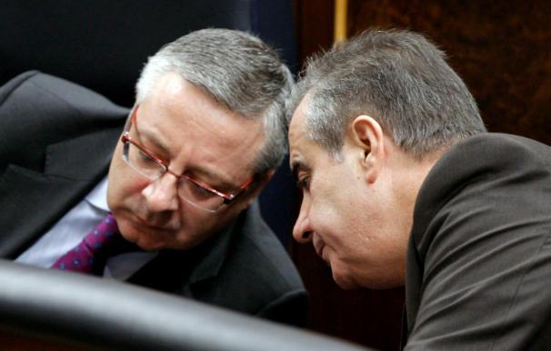 Corbacho ratifica su firme convicción de que habrá diálogo con los sindicatos