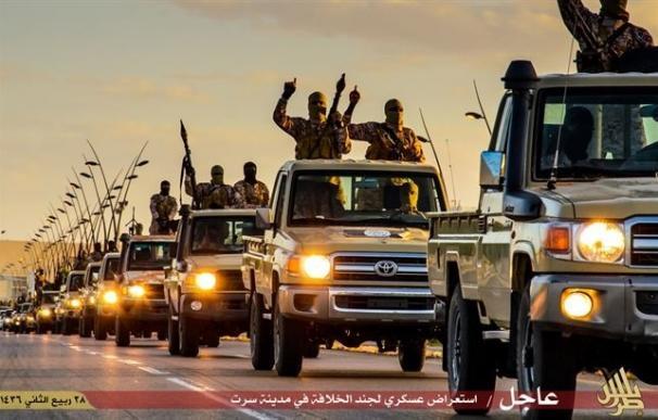 Eurojust confirma la infiltración de miembros del Estado Islámico en Europa a través de la inmigración irregular