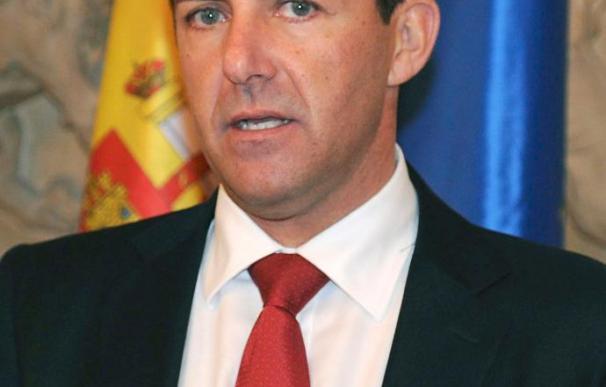 Miquel Nadal anuncia a Unió Mallorquina que abandona la vida política