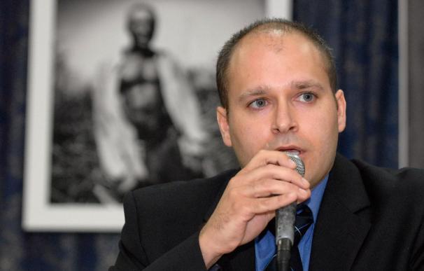 La AI tacha de cruel al Gobierno cubano por permitir la muerte de Zapata Tamayo