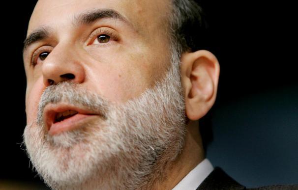 Bernanke ofrecerá hoy su informe económico semestral al Congreso
