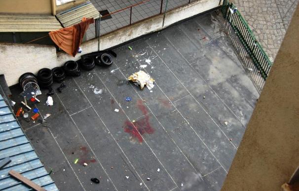 Dos muertos al lanzarse al vacío huyendo del fuego en un hotel de Andorra
