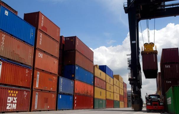 Los pedidos industriales suben 0,8 en zona euro y 3,5 en España en diciembre