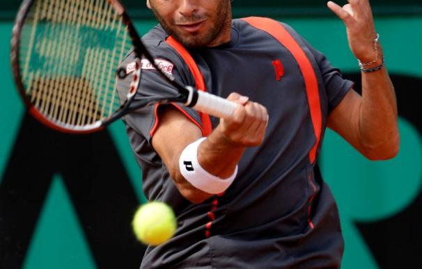 Albert Montañés vence y se enfrentará a Soderling en tercera ronda de Roland Garros