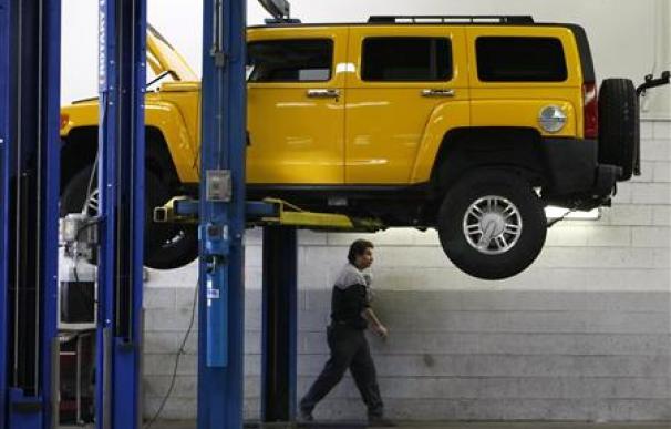 GM no fabricará más Hummer al no poder vender la marca a su pretendiente chino