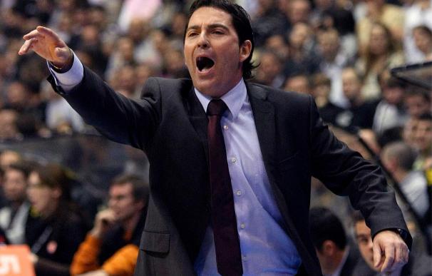El Barça busca una victoria doble en Atenas ante el Panathinaikos