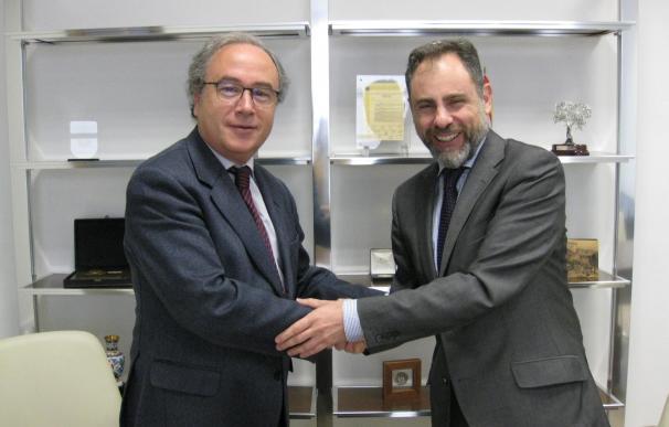 CECO incorpora a la Agrupación de Interés Económico Parque Joyero de Córdoba como nuevo miembro asociado