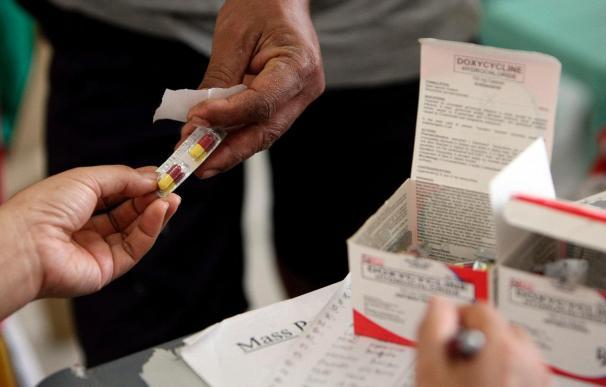 La caída del consumo de drogas duras se debe al creciente uso de fármacos, dice la ONU