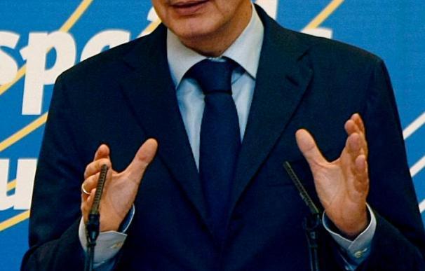 Zapatero pide a los Estados respetar la vida de sus ciudadanos hasta el final
