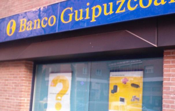 La integración de Sabadell y Guipuzcoano no necesitará ayuda del FROB
