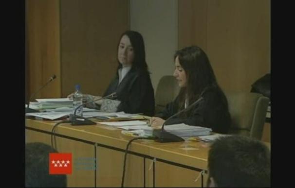 """Suspendido el juicio contra el grupo neonazi """"Sangre y Honor"""""""