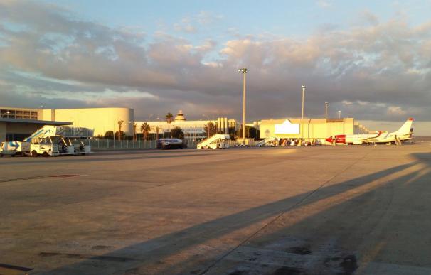 Cancelado un vuelo entre Palma y Francia por la huelga de controladores aéreos franceses
