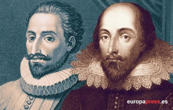 UCLM participará en un congreso en Valladolid donde investigadores contrapondrán las figuras de Cervantes y Shakespeare