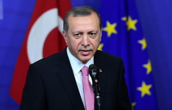 Turquía y Europa, claves de una relación cada día más tensa