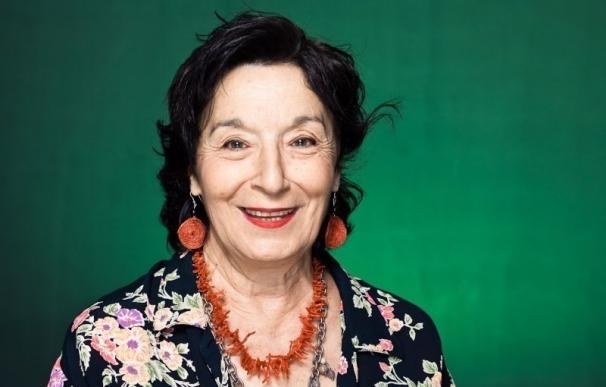 La actriz Petra Martínez recibirá el Premio San Pancracio de Honor del Festival Solidario de Cine Español de Cáceres
