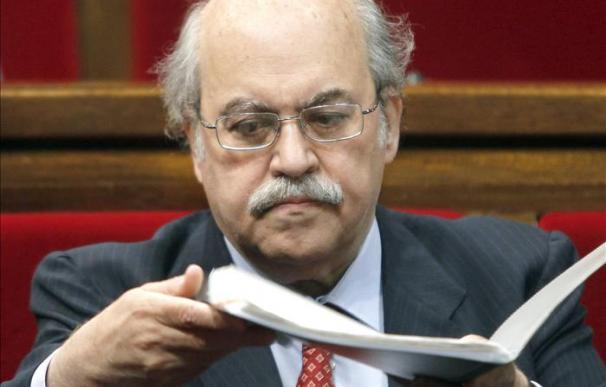 Los organismos públicos de la Generalitat se han triplicado en ocho años