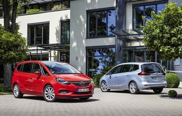 PSA cierra la compra de Opel/Vauxhall y de la financiera de GM en Europa por 2.200 millones