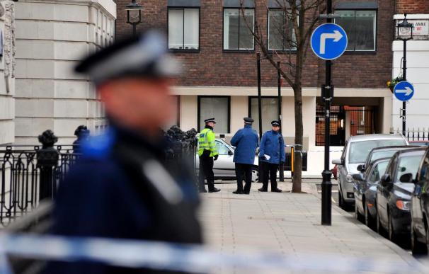 Un hombre de 40 años acusado de asesinar a tres prostitutas en la ciudad británica de Bradford