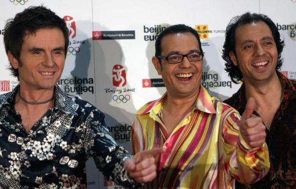 Los Manolos dicen que quieren hacer el himno de los Juegos Olímpicos de Río 2016