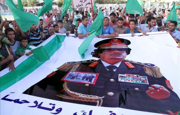 La UE aprueba formalmente nuevas sanciones contra el Gobierno libio