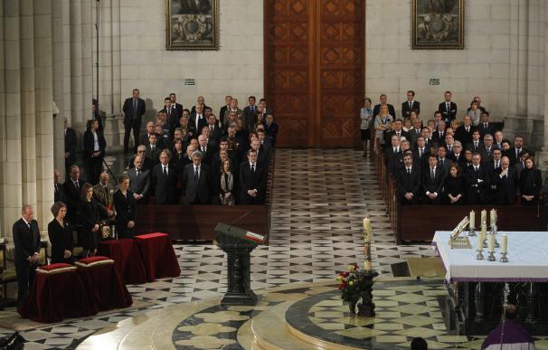 Actos en El Retiro y Atocha recordarán a las víctimas del 11M en el décimo tercer aniversario de los atentados
