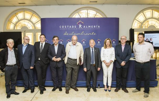 Almería organiza su primera Ruta de la Tapa Solidaria para recaudar fondos para el Banco de Alimentos