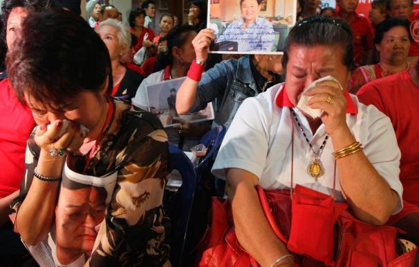 El Tribunal Supremo tailandés confisca 1.391 millones dólares del ex primer ministro Shinawatra