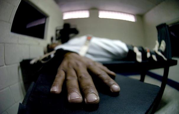 El Supremo de EE.UU. evaluará la legalidad de un nuevo compuesto para la inyección letal