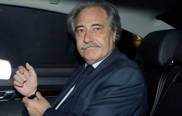 Moltó declara un saldo de 8.000 euros en una cuenta y un crédito hipotecario de 185.000
