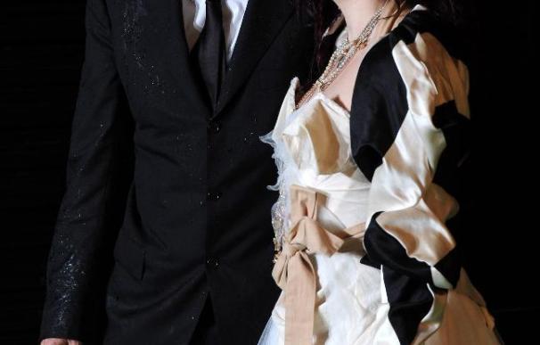 """Tim Burton busca con su """"Alicia"""" que uno vuelva a """"sorprenderse como un niño"""""""