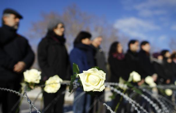 El Juzgado de Ceuta busca testigos de la tragedia del Tarajal y pide otra vez a Marruecos diez autopsias